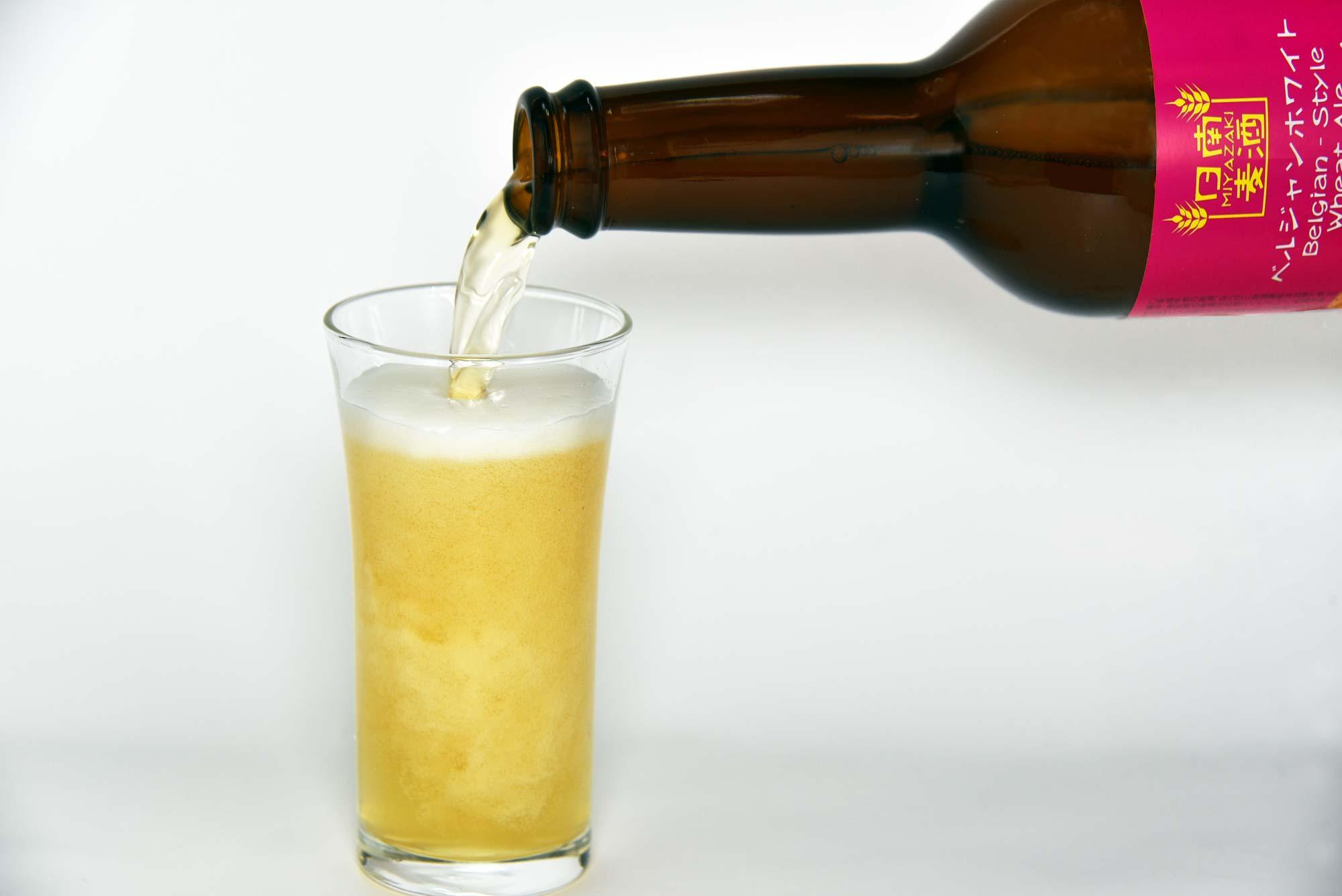 日南麦酒イメージ